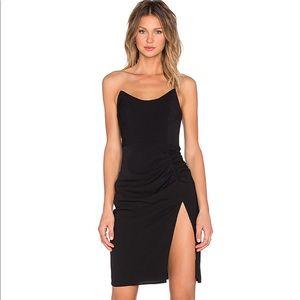 NBD x Revolve Good For Me Mini Dress Strapless